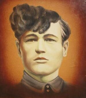 Егор Иванович Лазарев