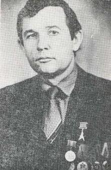 Виталий Васильевич Воронин