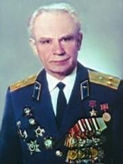 Александр Семенович Кириллов