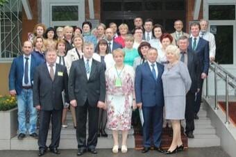 Заседание Научно-методического совета архивных учреждений