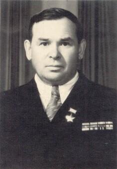 Александр Федорович Петров
