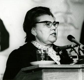 Нина Григорьевна Чанышева