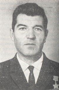 Зубенко Павел Васильевич