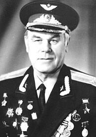 Боровков Виктор Дмитриевич