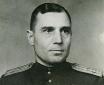 Митрофан Моисеевич Заикин