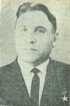 Михаил Алексеевич Котов
