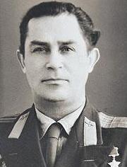 Ануфриев Митрофан Алексеевич
