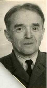 Ричард Давидович Шаттенштейн