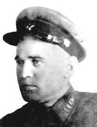 Хвостов Павел Никитович