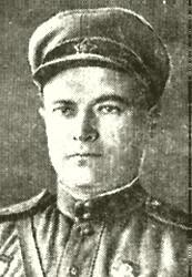 Нестеров Степан Кузьмич