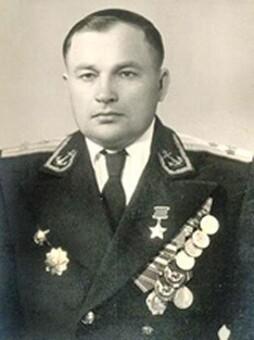 Иван Федорович Воронин