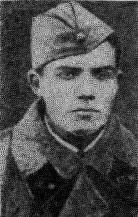 Иван Григорьевич Гришин