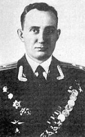 Николай Павлович Гугнин