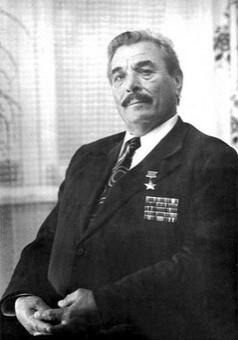 Илья Антонович Маликов