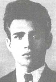 Владимир Алексеевич Сапрыкин