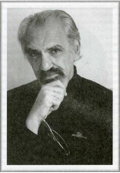 Исаак Моисеевич Розенфельд