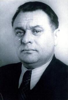 Константин Павлович Жуков