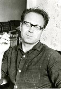 Иван Михайлович Шаршаков