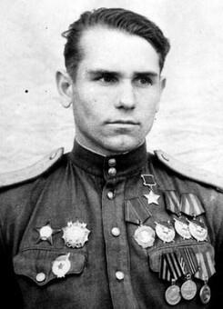 Глинкин Сергей Григорьевич