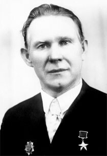 Пирязев Андрей Никифорович