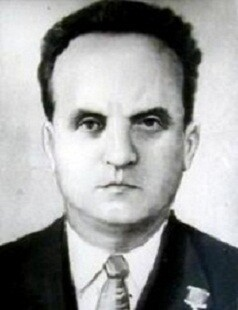 Сидоров Иван Прохорович