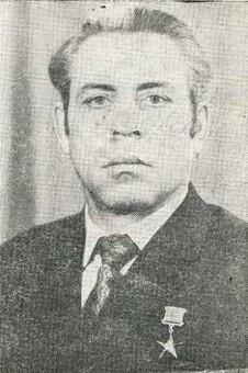 Анатолий Семенович Гагарин