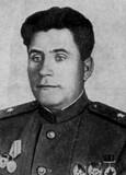 14 августа исполняется 115 лет со дня рождения Степана Савельевича Гурьева – Героя Советского Союза