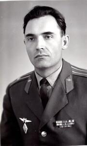 29 августа исполняется 90 лет со дня рождения Юрия Никифоровича Епейкина - ветерана Вооруженных Сил, воина-интернационалиста, участника войны в Корее