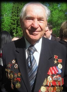 30 августа исполняется 95 лет со дня рождения Алексея Васильевича Марчукова – Героя Социалистического Труда