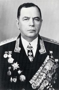 16 сентября исполняется 105 лет со дня рождения Федора Петровича Тонких – Героя Социалистического Труда