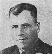 8 октября исполняется 95 лет со дня рождения Бобровского Александра Андреевича – Героя Советского Союза