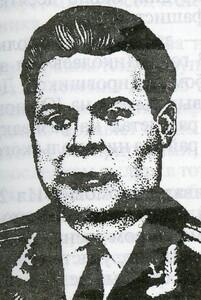 10 октября исполняется 95 лет со дня рождения Николаева Ивана Александровича – Героя Советского Союза