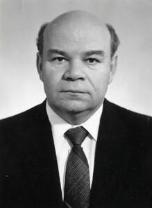 27 октября исполняется 90 лет со дня рождения Сяглова Виктора Семеновича – Героя Социалистического Труда