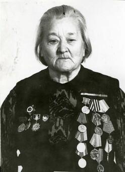 Cеминар «7 апреля исполняется 95 лет со дня рождения Валентины Федоровны Босовец – участницы Великой Отечественной войны