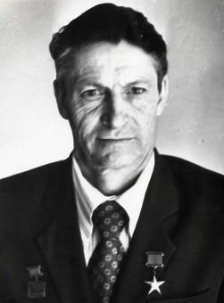 20 апреля исполняется 85 лет со дня рождения Сокольских Анатолия Андреевича – Героя Социалистического Труда