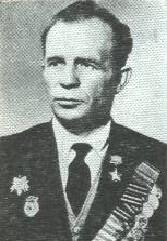 21 апреля исполняется 95 лет со дня рождения Белякова Ивана Яковлевича – Героя Советского Союза