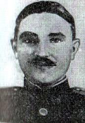 25 апреля исполняется 90 лет со дня рождения Волокитина Петра Григорьевича – Героя Советского Союза