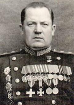 4 апреля исполняется 115 лет со дня рождения Семена Ивановича Мельникова – Героя Советского Союза