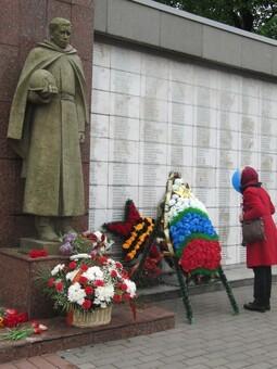 76 лет назад началась Великая Отечественная война