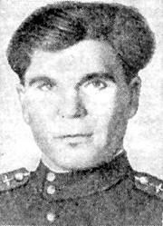 8 июня исполняется 95 лет со дня рождения Ивана Алексеевича Солдатова – Героя Советского Союза