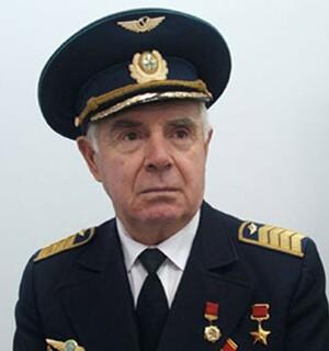 Иван Андреевич Кашин