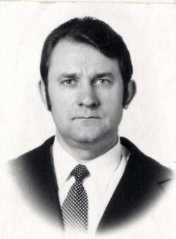 Владимир Ермолаевич Мельников