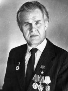 Григорьев Борис Николаевич