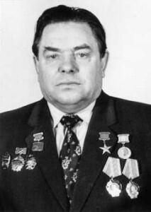 Боков Иван Павлович