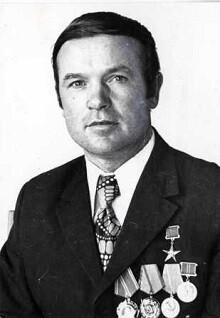 Макаров Иван Иванович