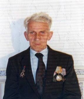 Алексей Сергеевич Андреев