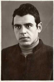 Виктор Иванович Терехов