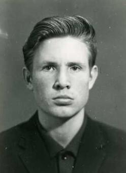 Василий Николаевич Быков