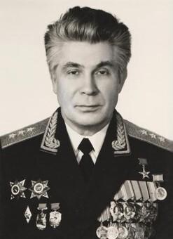 Михаил Константинович Макарцев