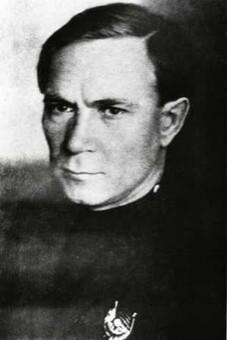 Петр Иванович Смородин